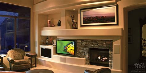 entertainment center design custom media wall home entertainment center design