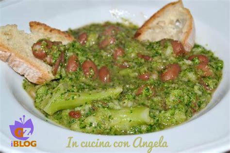 fagioli borlotti in scatola come cucinarli zuppa di fagioli borlotti e broccoli in cucina con angela