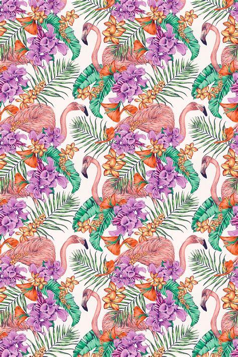 flamingo wallpaper matthew williamson flamingo club by matthew williamson ivory fuchsia
