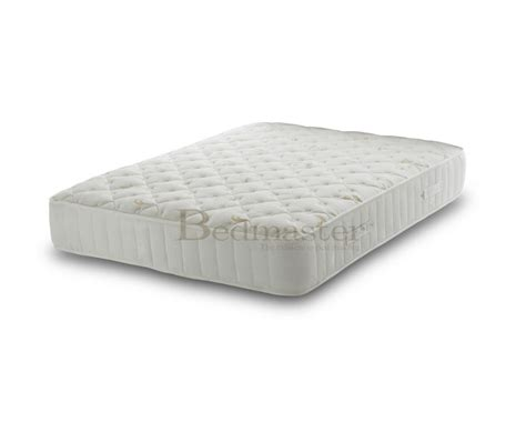 1400 Pocket Sprung Mattress by Pocket Sprung Mattresses Bedmaster Ultimate Ortho 1400