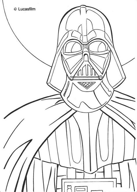 coloring pages lego darth vader darth vader coloring pages hellokids com