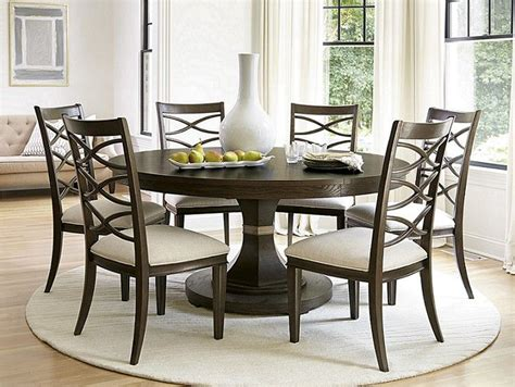 dining room sets with round tables best 25 round dining room sets ideas on pinterest round