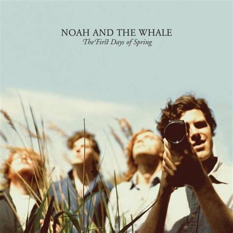 testo end of days noah and the whale the days of traduzione