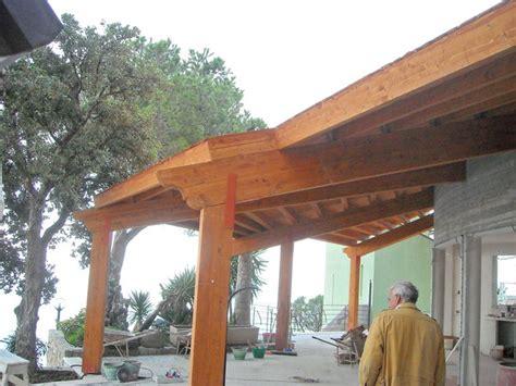verande in legno lamellare verande in legno lamellare bagheria palermo