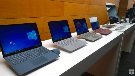 Laptop Microsoft Surface 3 current firmware and drivers for the surface pro and surface laptop now available for