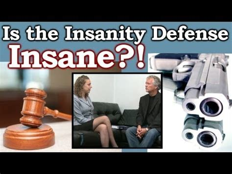 the plea of insanity in criminal cases classic reprint books the insanity defense justice or crime criminal insanity