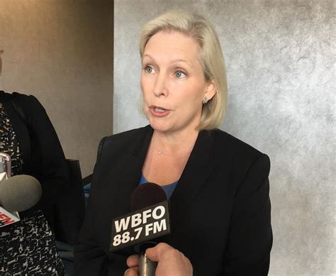 kirsten gillibrand on healthcare gillibrand speaks out against gop health care bill wbfo