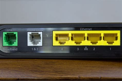 port router how to set up a wireless router pcworld