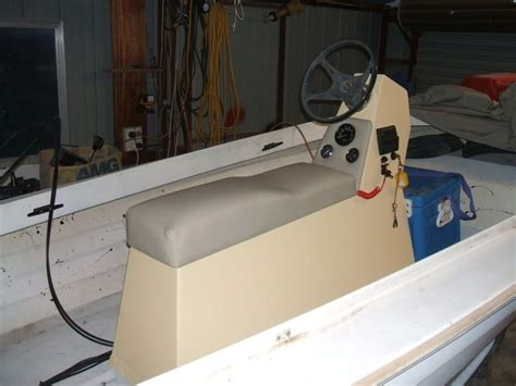 centre console jon boats how to do boat steering for centre console google search