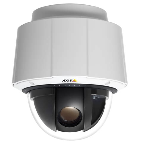 axis communications access hardware security and
