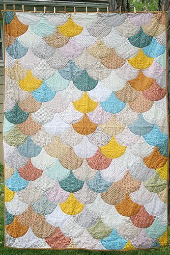 Patchwork Fish Pattern - 17 best images about clam shells patchwork on