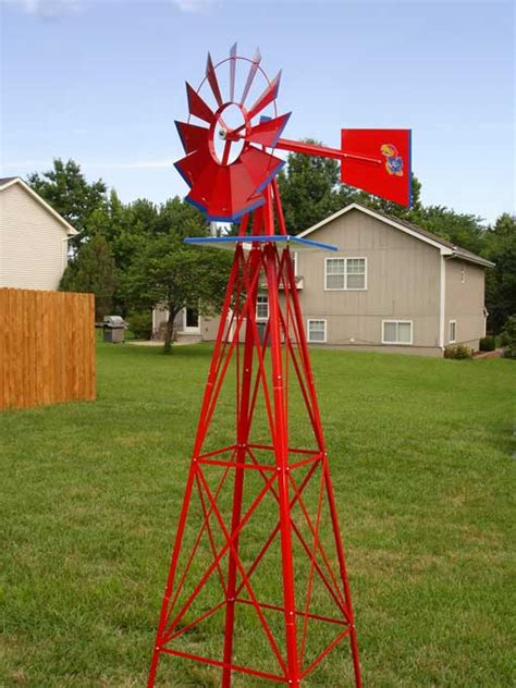 decorative windmills for homes windmill home decor made