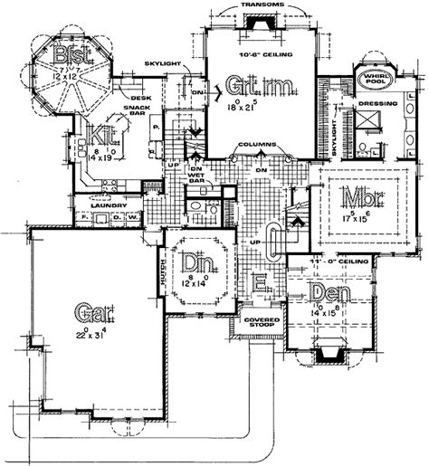 house plans with breakfast nook octagonal breakfast nook 41106db architectural designs house plans