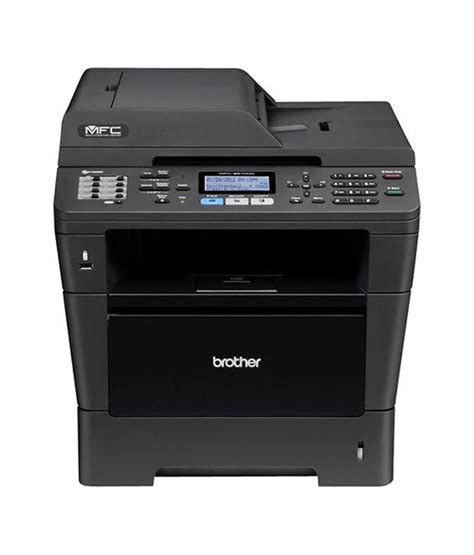 Printer Mfc J5910dw mfc 8510dn fast laser all in one printer available