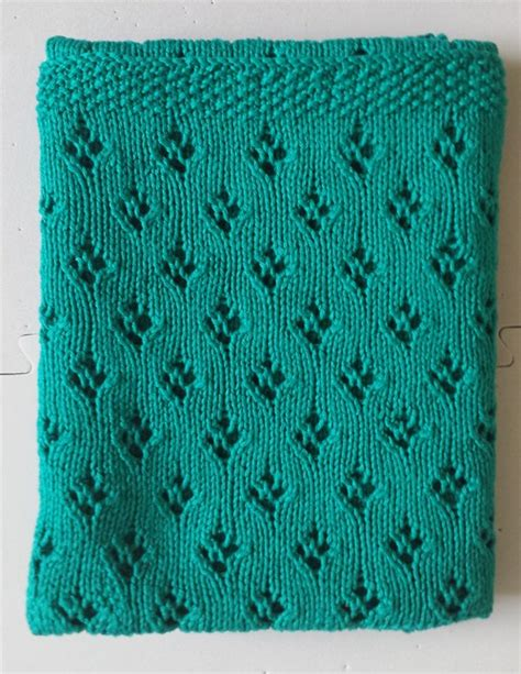 how to knit a baby blanket easy pattern easy baby blanket knitting patterns in the loop knitting