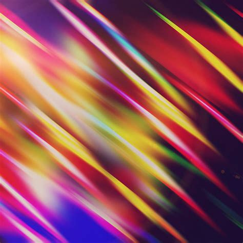 rainbow chrome papers co wallpapers by ninanino