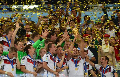 germany world cup laureus world sports award for team of the year wiki