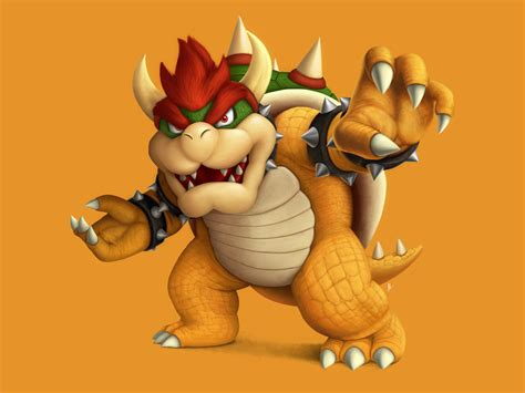 image gallery ssb4 bowser