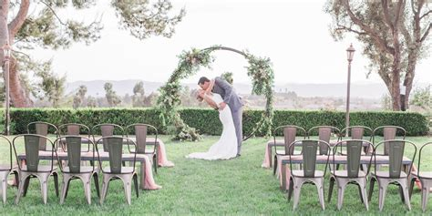 callaway vineyard and winery weddings get prices for - Free Wedding Locations Southern California