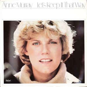 murray let s keep it that way murray let s keep it that way vinyl lp album