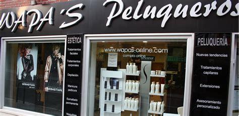 salon de belleza en madrid peluqueria alta calidad madrid centro belleza estetica