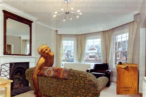 Front Room by King Spooner Land December 2013