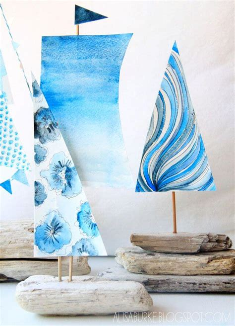 Ocean Home Decor by 33 Best Ocean Blues Home Decor Inspiration Ideas And