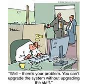 Employee Training Cartoons And Comics  Funny Pictures From