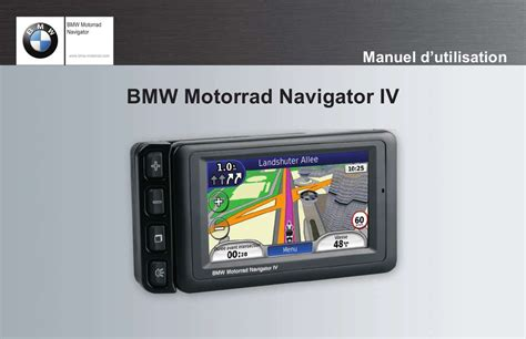 Bmw Navigator Iv by Mode D Emploi Bmw Navigator Iv Voiture Trouver Une