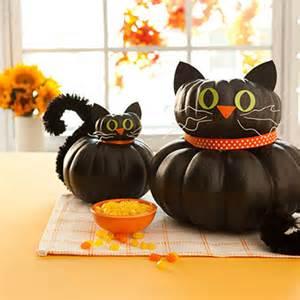 Washi Tape Home Decor 25 no carve pumpkin ideas