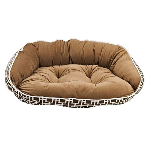bowser dog beds bowser crescent dog bed