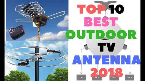 top   outdoor tv antenna  youtube