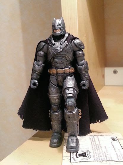 figure realm custom figure showcase