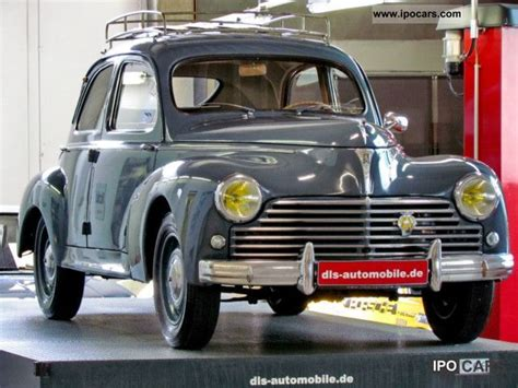 Image Gallery Old Peugeot