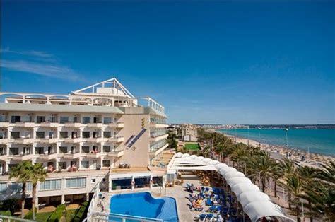 best palma hotels hotel garonda majorca playa de palma hotel reviews