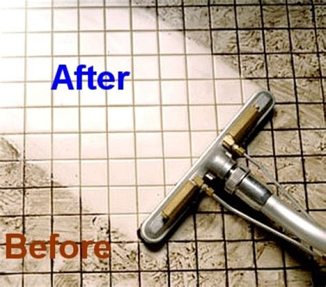 Cleaning Grout In Shower Cleaning Grout Between Tiles Floors Bathroom Shower Kitchen Hubpages