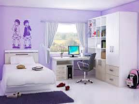 Purple Bedroom Ideas For Teenage Girls Girls Purple Bedroom Decorating Ideas Socialcafe Magazine