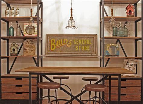 alacena tipo industrial gu 237 a al estilo industrial home sweet home bar comedor