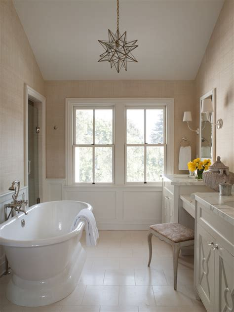 mill valley classic cottage traditional bathroom san
