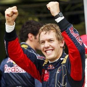 Kaos Formula One F1 48 sebastian vettel target menang di jerman kabar berita
