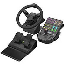 Handheld Steering Wheel For Pc Fr Farming Simulator 2017 Jeux Vid 233 O
