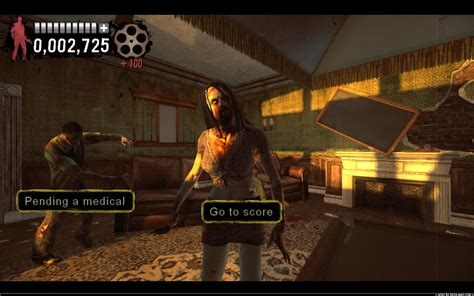 of dead the typing of the dead jeu pc images vid 233 os astuces et avis