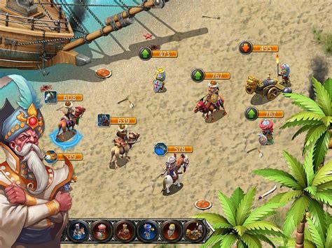 kingdom lord mod game gameloft kingdoms lords