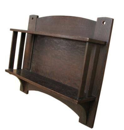Mission Style Wall Shelf by 17 Images About Mission Craftsman Style On