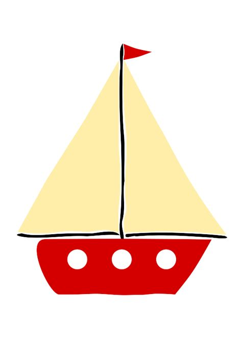 rh boat reviews sailboat clipart free vector and clip art inspiration