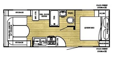 innsbruck rv floor plans innsbruck rv floor plans innsbruck travel trailer rv