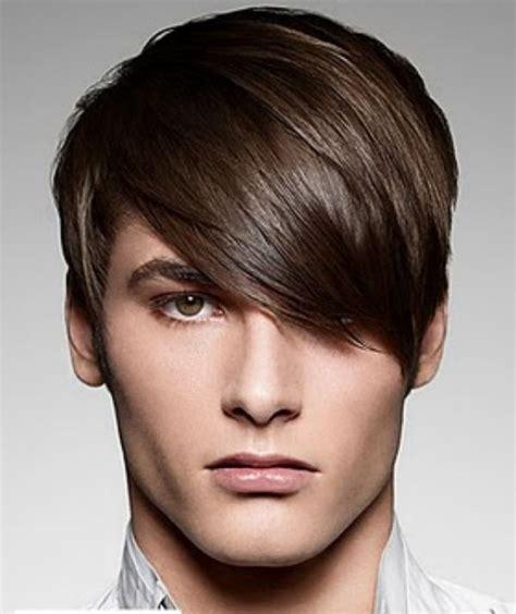 chicos short hair model los mejores peinado para hombres