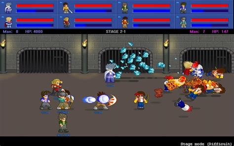 lf2 full version download latest version of little fighter free download