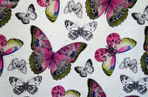 Butterfly Upholstery Fabric Pin By Brick House Fabrics On Interior Design Community