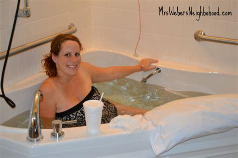 Birth In A Bathtub by Birth Story Third Child Charm